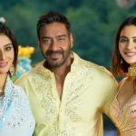 De De Pyaar De 8th Day Collection: Ajay Devgn starrer Remains the First Choice of Viewers