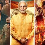 India's Most Wanted, PM Narendra Modi and Aladdin 1st Day Collection Prediction
