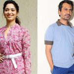 Tamannaah Bhatia ropes in for Bole Chudiyan opposite Nawazuddin Siddiqui