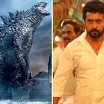 Godzilla 2 4th Day and NGK 3rd Day Box Office Collection: Opening Weekend Report