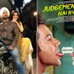2nd Day Collection of Judgementall Hai Kya and Arjun Patiala at the Domestic Box Office