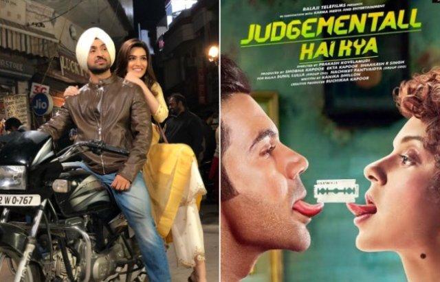 judgemental hai kya box office