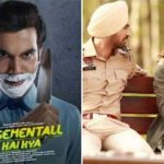 5th Day Collection of Judgementall Hai Kya & Arjun Patiala at the Domestic Box Office