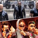 Fast & Furious: Hobbs & Shaw and Khandaani Shafakhana 3rd Day Box Office Collection