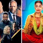 Hobbs & Shaw and Khandaani Shafakhana 6th Day Collection across India