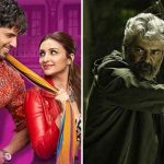 Jabariya Jodi 4th Day and Nerkonda Paarvai 5th Day Collection: Monday Report