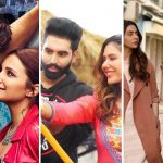 Jabariya Jodi, Manmadhudu 2 & Singham Punjabi 2nd Day Collection: Saturday Report
