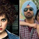 Judgementall Hai Kya and Arjun Patiala 6th Day Collection at the Box Office