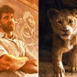 The Lion King 16th Day and Super 30 23rd Day Collection at the Indian Box Office