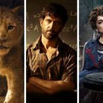 Judgementall Hai Kya 10th Day, The Lion King 17th Day & Super 30 24th Day Collection