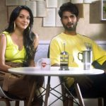 Kabir Singh cast Shahid Kapoor & Kiara Advani turn RJ for a day with 104.8 Ishq FM