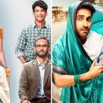Dream Girl 10th Day & Chhichhore 17th Day Box Office Collection: Remain Rock-Solid!