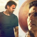 Saaho 13th Day and Mission Mangal 28th Day Box Office Collection Report