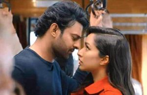 Saaho | Box Office Collection India - Box Office Report