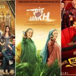 3rd Day Box Office Collection: Housefull 4 has a Good Weekend, Saand Ki Aankh & Made In China Dull