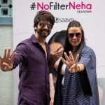 Kiara Advani is a more fun co-star, says Shahid Kapoor on No Filter Neha Season 4