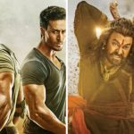 1st Day Box Office Collection: War takes a Thunderous Opening, Sye Raa Average in Hindi