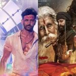 3rd Day Box Office Collection: War joins the 100-Crore Club, Sye Raa Decent in North