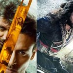 5th Day Box Office Collection: War crosses 160 Crores within 1st Weekend, Sye Raa Hindi Average