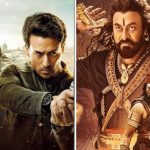 8th Day Box Office Collection: War Goes Past 228.50 Crores, Sye Raa Fails in the North