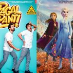 5th Day Box Office Collection: Pagalpanti Drops on Weekdays, Frozen 2 remains Steady!
