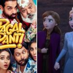 6th Day Box Office Collection: Pagalpanti fails & Frozen 2 goes well in India