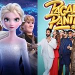 7th Day Box Office Collection: Pagalpanti registers an Average Week & Frozen 2 Solid
