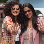 Taapsee Pannu gets candid on No Filter Neha Season 4