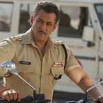 4th Day Box Office Collection: Salman Khan's Dabangg 3 goes past 91 crores on Monday