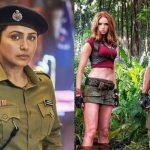 2nd Day Box Office Collection: Mardaani 2 and Jumanji The Next Level take healthy Jump