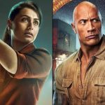 6th Day Box Office Collection: Mardaani 2 stays strong on weekdays, Jumanji 2 steady