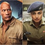 4th Day Box Office Collection: Mardaani 2 and Jumanji The Next Level hold well on Monday!