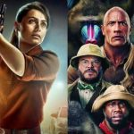 5th Day Box Office Collection: Mardaani 2 & Jumanji The Next Level stay steady on weekdays