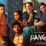 4th Day Box Office Collection: Street Dancer 3D passes Monday Decently, Panga Low