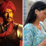 1st Day Box Office Collection: Tanhaji takes a big lead over Chhapaak on the opening day!