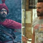 Box Office Collection: Jawaani Jaaneman 10th Day and Tanhaji 31st Day Report