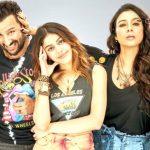 1st Day Box Office Collection: Saif Ali Khan starrer Jawaani Jaaneman takes a Decent Start