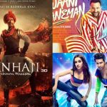 Box Office Collection: Jawaani Jaaneman 6th Day, Street Dancer 13th Day & Tanhaji 27th Day Report