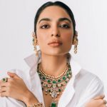 Shobita Dhulipala plays a pivotal role in Mani Ratnam's historical drama