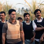 Mohit Raina goes the extra mile to feel in character of an IPS Officer in 'Bhaukaal'