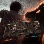 SS Rajamouli's RRR – Rise Roar Revolt (Roudram Ranam Rudhiram) to Release on 8 Jan 2021