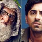 Big B-Ayushmann's Gulabo Sitabo to Release directly on Amazon Prime!