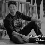 Sushant Singh Rajput is no longer with us! Young actor's death shook everyone