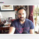 Saif Ali Khan reveals it all with Neha Dhupia on No Filter Neha Season 5!
