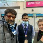 'The Kashmir Files' shoot got cancelled again! 2021 release, directed by Vivek Agnihotri