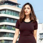 Yami Gautam explores different genres, reads scripts while at home in Chandigarh